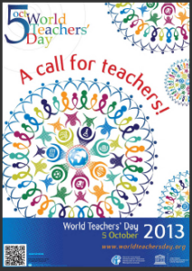 a call for teachers