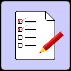 CoD_fsfe_Checklist_icon