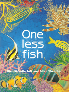 One Less Fish Kim Michelle Toft