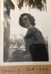 washing 1949