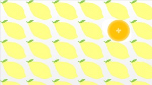 lemons and grapefruit