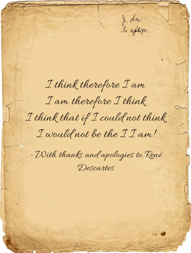 I-think-therefore-I-am-I