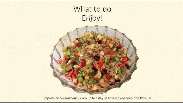 rice salad 6