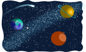 Space-Sketched