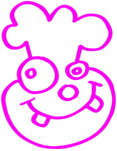 https://openclipart.org/image/800px/svg_to_png/30271/face-kiss.png https://openclipart.org/image/800px/svg_to_png/202307/Pink-Funny-Cartoon-Face.png