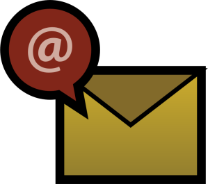 ytknick, email icon https://openclipart.org/detail/17371/email