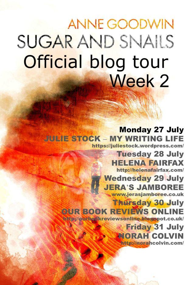 blog tour week2