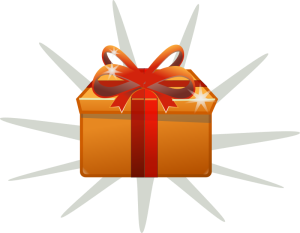 rg 1024, gift https://openclipart.org/detail/31159/gift