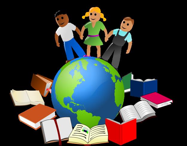 http://pixabay.com/en/diversity-ethnic-global-literature-154704/