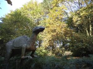 Dinosaur Adventure, Norwich © NorahColvin