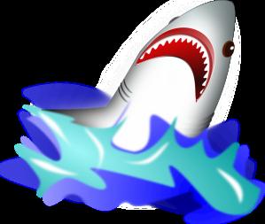 wsnaccad, shark https://openclipart.org/detail/19732/shark