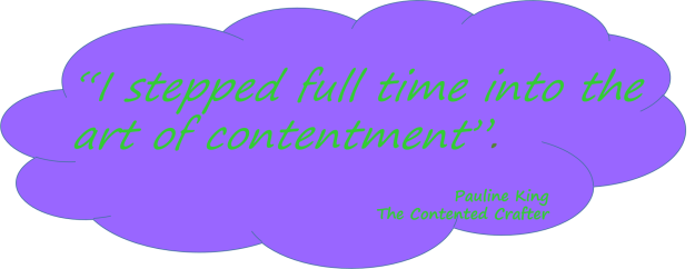 art of contentment