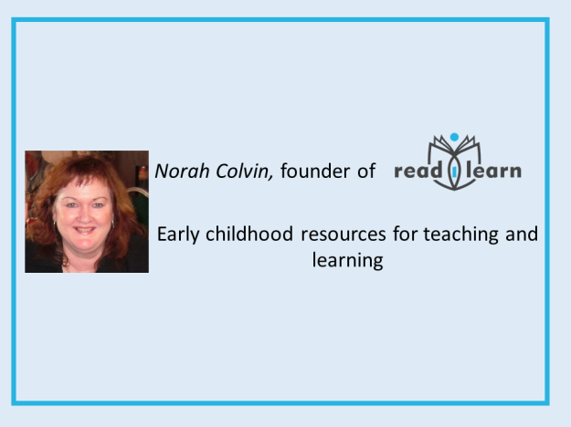 founder of readilearn