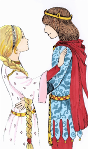 https://openclipart.org/detail/226141/princess-and-prince-illustration