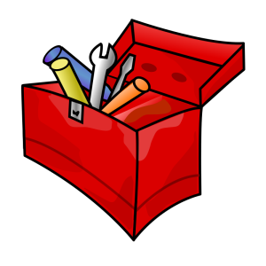 https://openclipart.org/detail/2921/toolkit