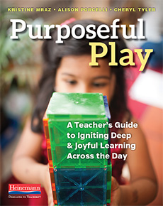 Purposeful play
