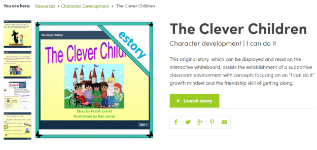 The Clever Children Resource