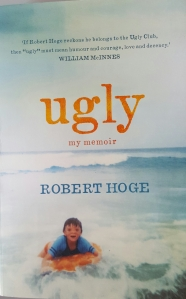 Ugly cover
