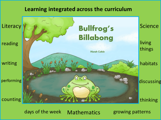 bullfrogs-billabong-learning-across-the-curriculum