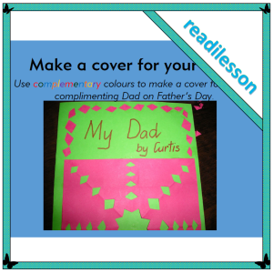 how-to-make-a-book-cover-readilesson