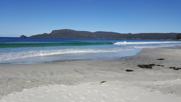 bruny-island-beach