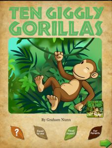 ten-giggly-gorillas-cover