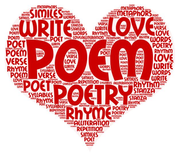 I Love Poems Readilearn Norah Colvin