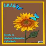SMAG Society of Mutual Admiration and Gratitude