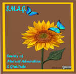 SMAG Society of Mutual Admiration and Gratitude
