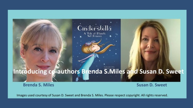 Brenda Miles and Susan Sweet