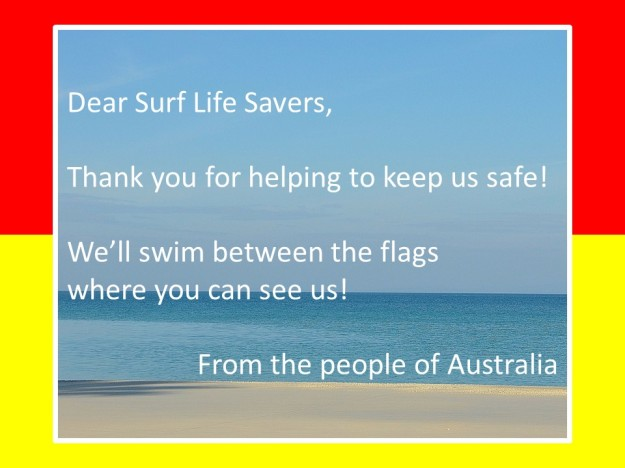 dear life savers