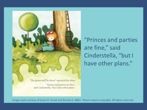 princes and parties