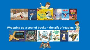 love of reading to young children in early childhood education
