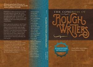 Congress of Rough Writers Anthology Vol 1