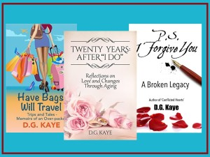 Debby Gies books
