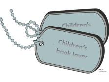 Children's books tag