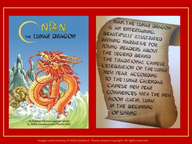 multicultural children's book diversity Chinese New Year