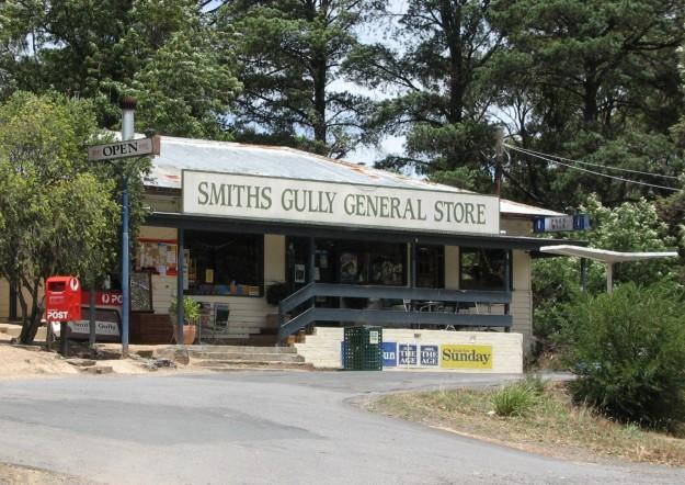 general store Australia