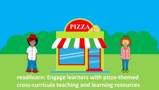 pizza-themed lower primary cross-curricular teaching resources