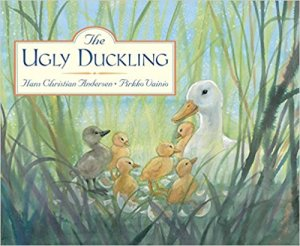 The Ugly Duckling Hans Christian Andersen
