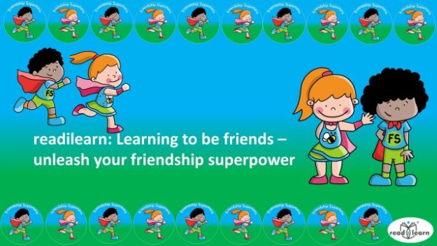 ideas for teaching friendship skills in early childhood classrooms
