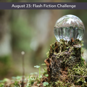 Carrot Ranch flash fiction prompt by Charli Mills: magic