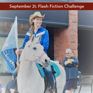 A parade of nations flash fiction prompt by Charli Mills at the Carrot Ranch