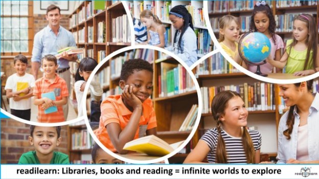 libraries books reading, importance of school libraries