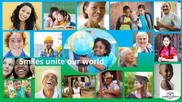World Smile Day, World Teachers' Day, World Space Week