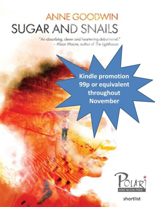 Sugar and Snails special offer