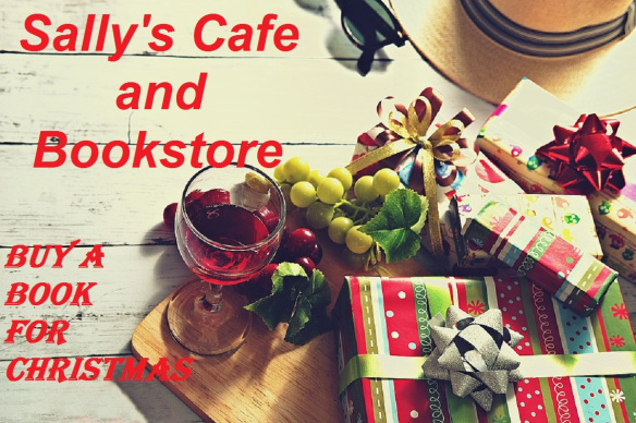 Free books for Christmas by Sally Cronin