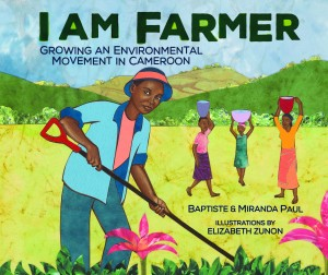 I am Farmer - the story of a farmer in Cameroon who became an environmental hero