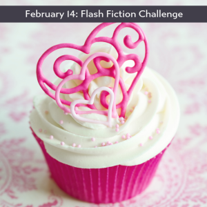 Carrot Ranch flash fiction challenge Valentines