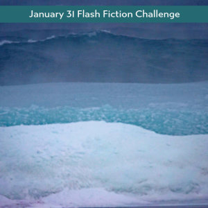 Charli Mills's flash fiction challenge at the Carrot Ranch